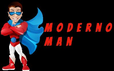ModernoMan